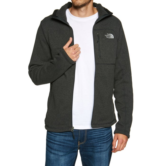 North Face Gordon Lyons Zip Hoody