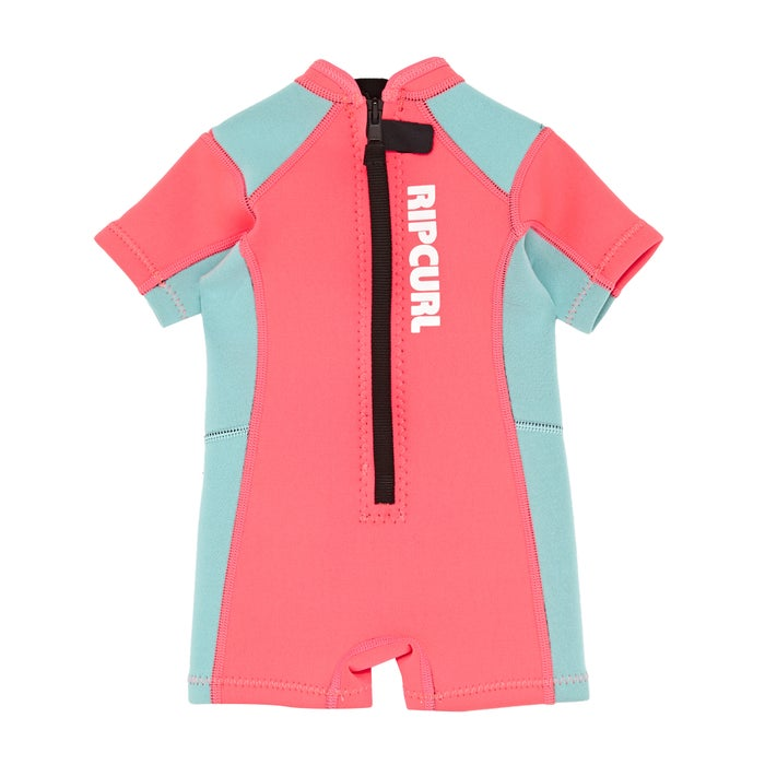 Rip Curl Dawn Patrol 2mm Shorty Kids Wetsuit