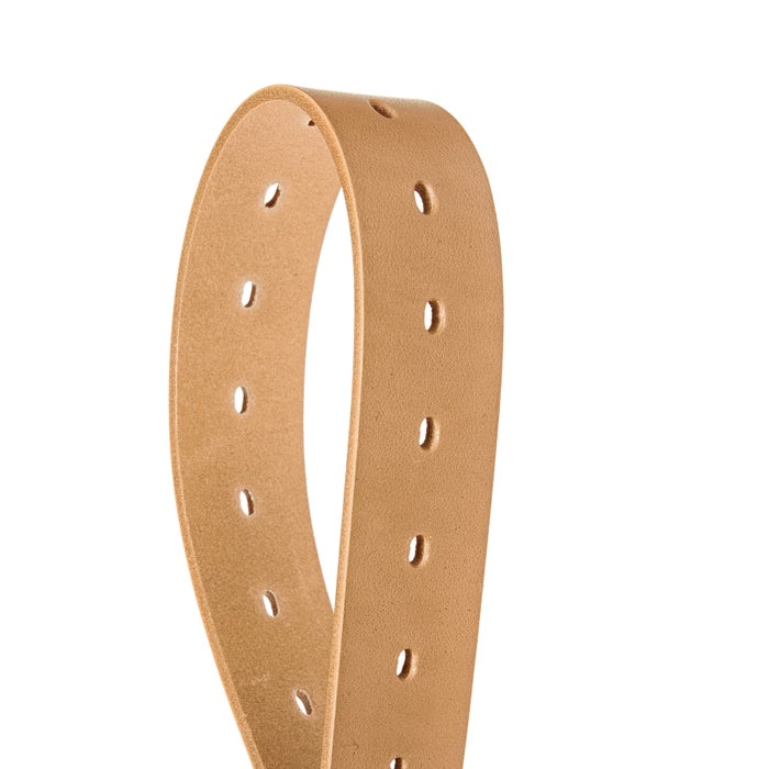 Volcom Strangler Leather Belt