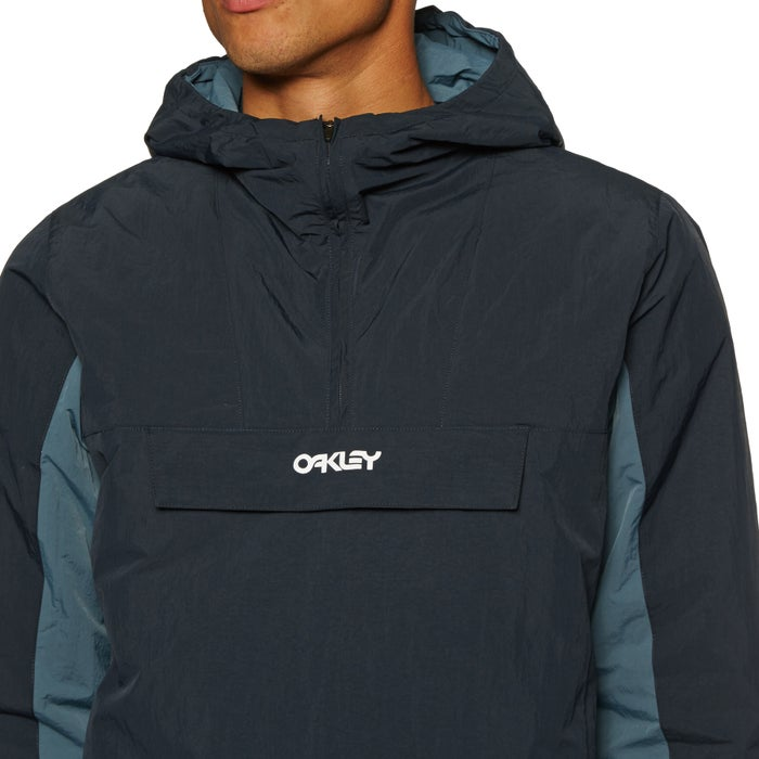 Oakley Block Colour Anorak Jacket