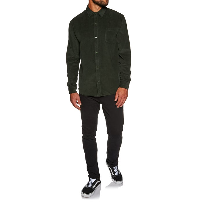 SWELL Line Up Cord Shirt