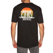Etnies Sunset Pocket Short Sleeve T-Shirt