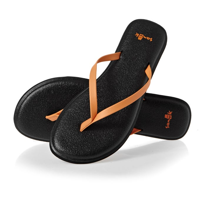 Sanuk W Yoga Bliss Ladies Sandals