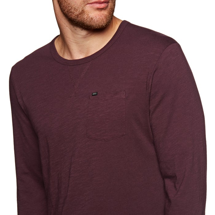 O Neill Jack's Base Mens Long Sleeve T-Shirt