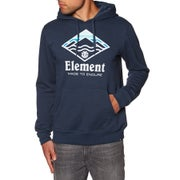 Element Layer Mens Pullover Hoody