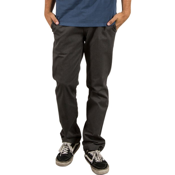 Volcom Frickin Modern Stretch Mens Chino Pant