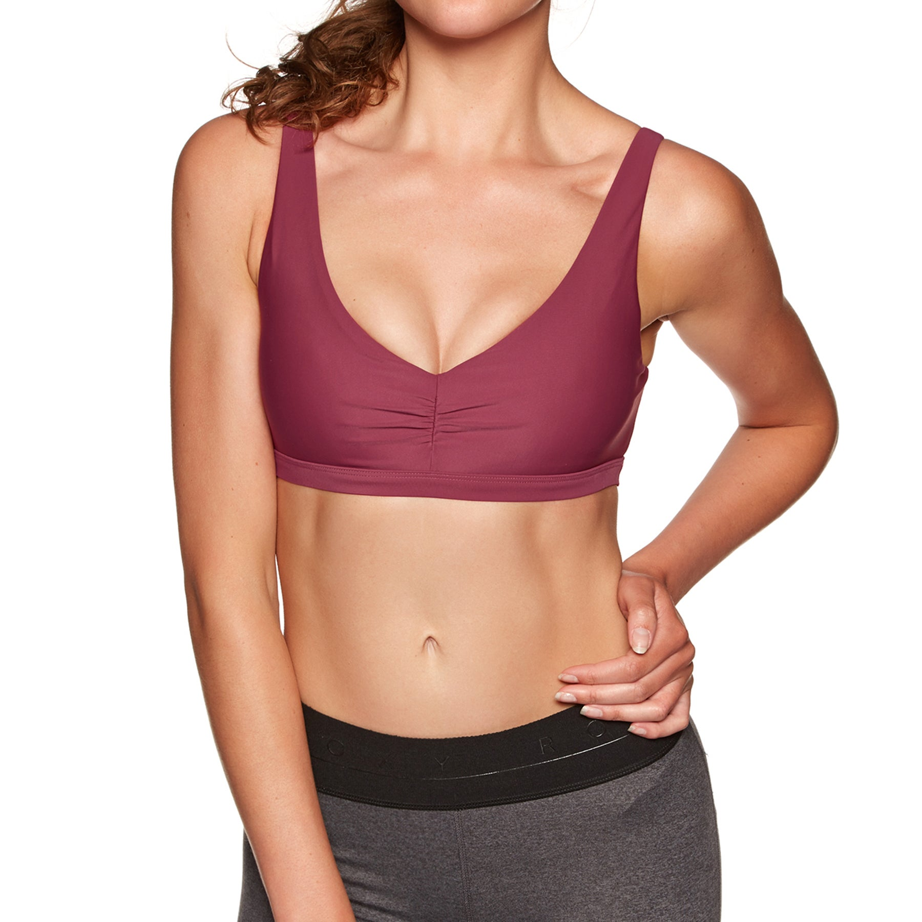 Roxy Envy Ladies Sports Bra