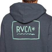 RVCA Squig Po Pullover Hoody