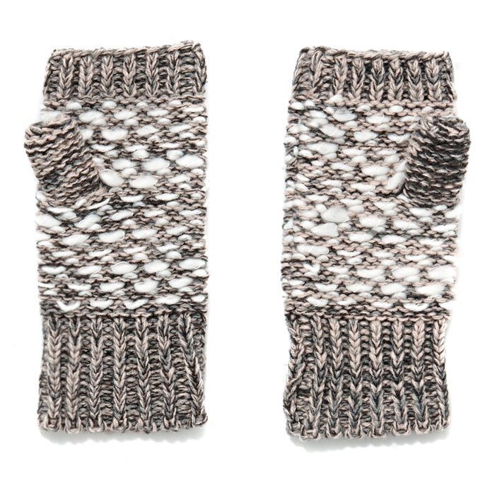 Roxy Corner Of The Fire Mitten Ladies Gloves