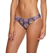 Seafolly Sun Temple Hipster Ladies Bikini Bottoms