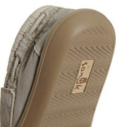 Sanuk M Dinghy Slip On Shoes