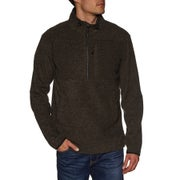 Billabong Boundary Mock Half Z Fleece