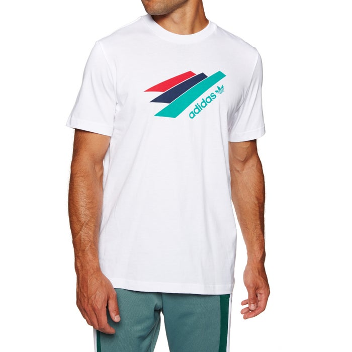 Adidas Originals Palemston Short Sleeve T-Shirt