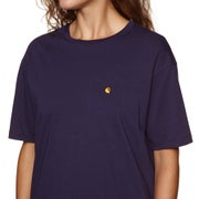 Carhartt Chase Ladies Short Sleeve T-Shirt