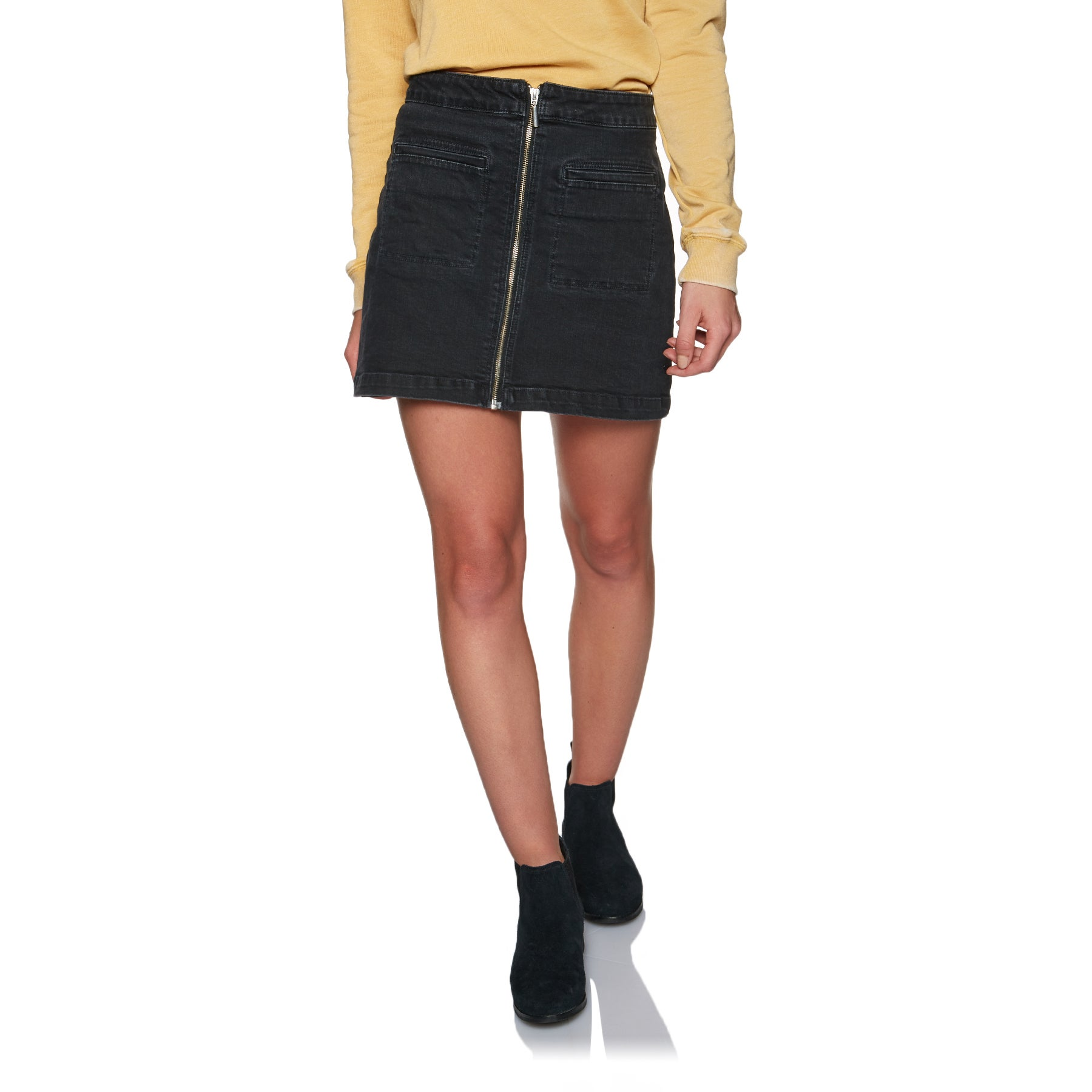 Roxy Street Direction Ladies Skirt