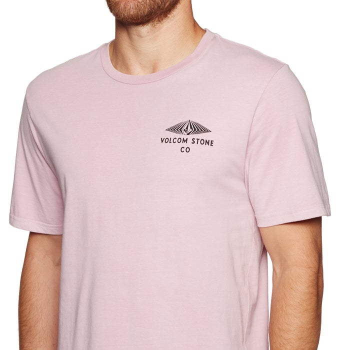 Volcom Mystical Stone Short Sleeve T-Shirt