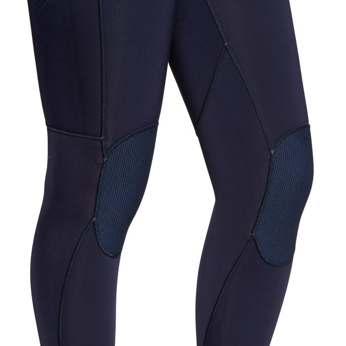 Roxy Syncro Series 5/4mm Back Zip Ladies Wetsuit