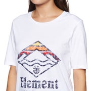 Element Wave CR Ladies Short Sleeve T-Shirt