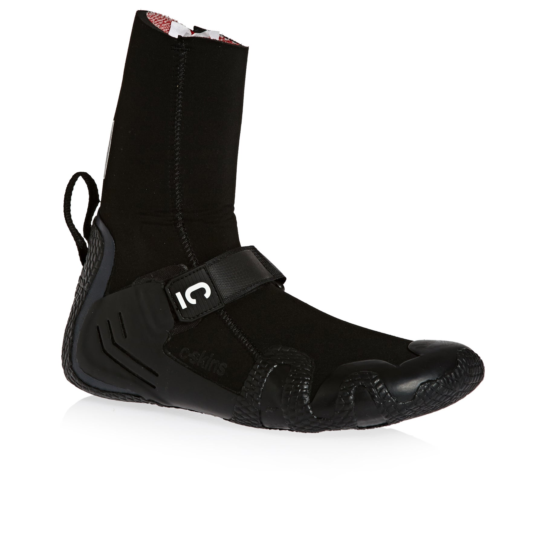 C-Skins Wired 7mm Adult Round Toe Wetsuit Boots