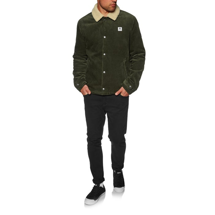 Element Murray Corduroy Mens Jacket