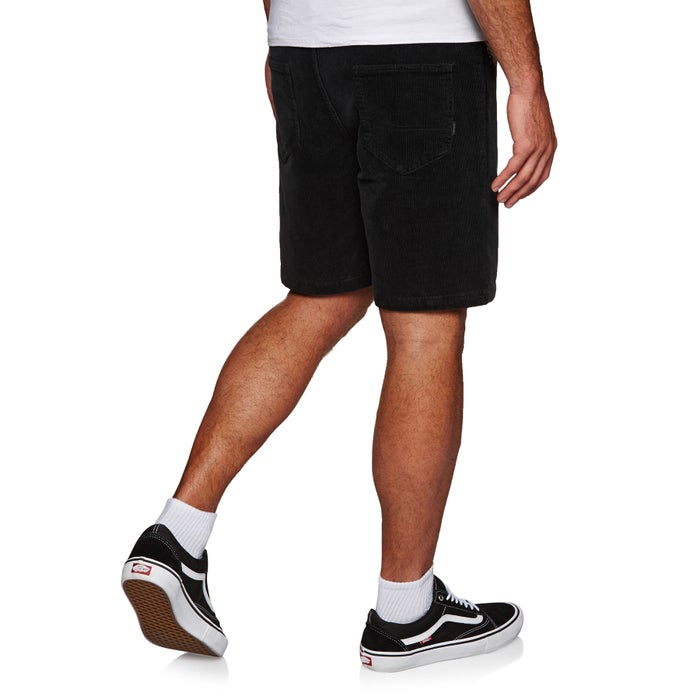 SWELL Shadows Walk Shorts