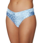 The Hidden Way Pinnie High Ladies Bikini Bottoms