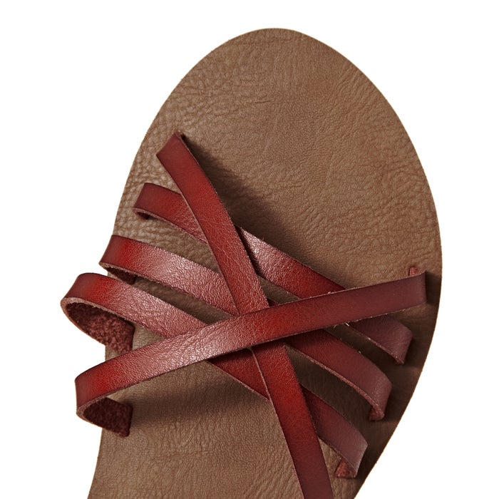 Volcom Sundaze Ladies Sandals