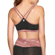 Roxy Going Everywhere Ladies Sports Bra