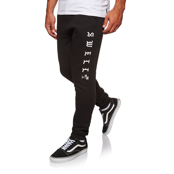 SWELL Palm Track Jogging Pants