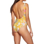 Rhythm Aruba One Piece Ladies Swimsuit