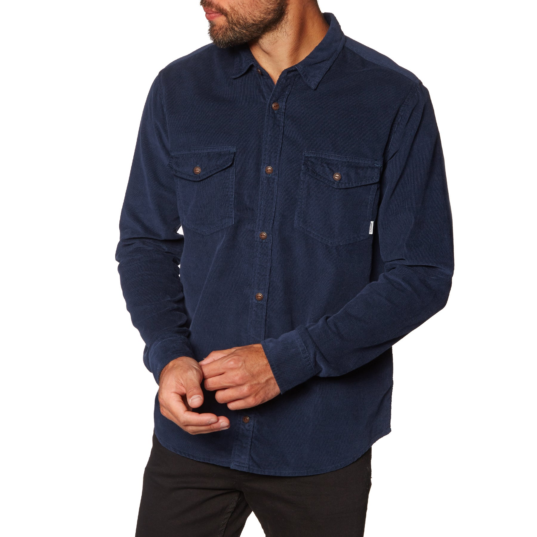 Element Pembroke Shirt