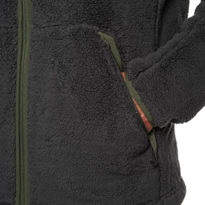 North Face Campshire Zip Hoody