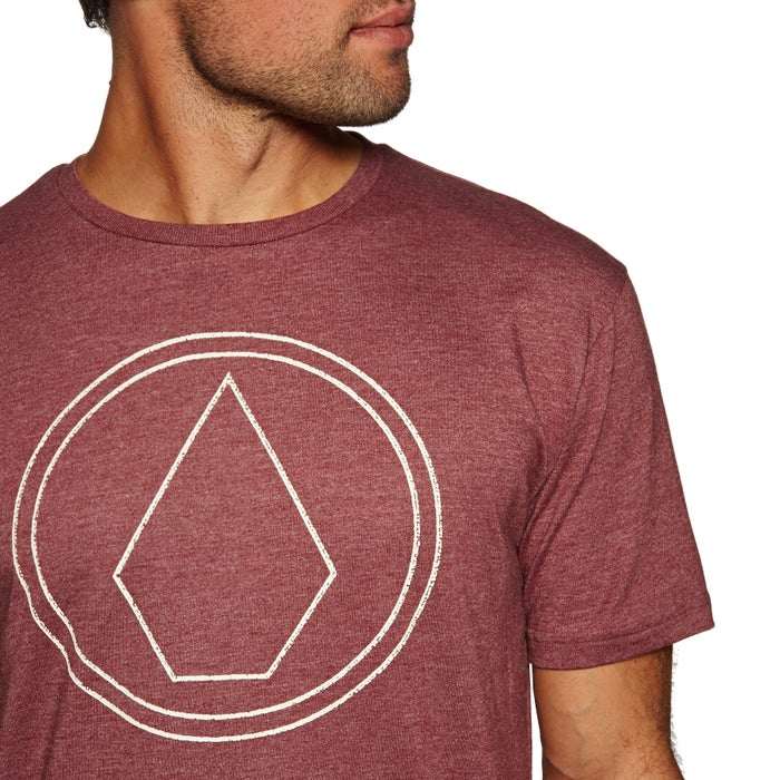 Volcom Pin Stone Short Sleeve T-Shirt