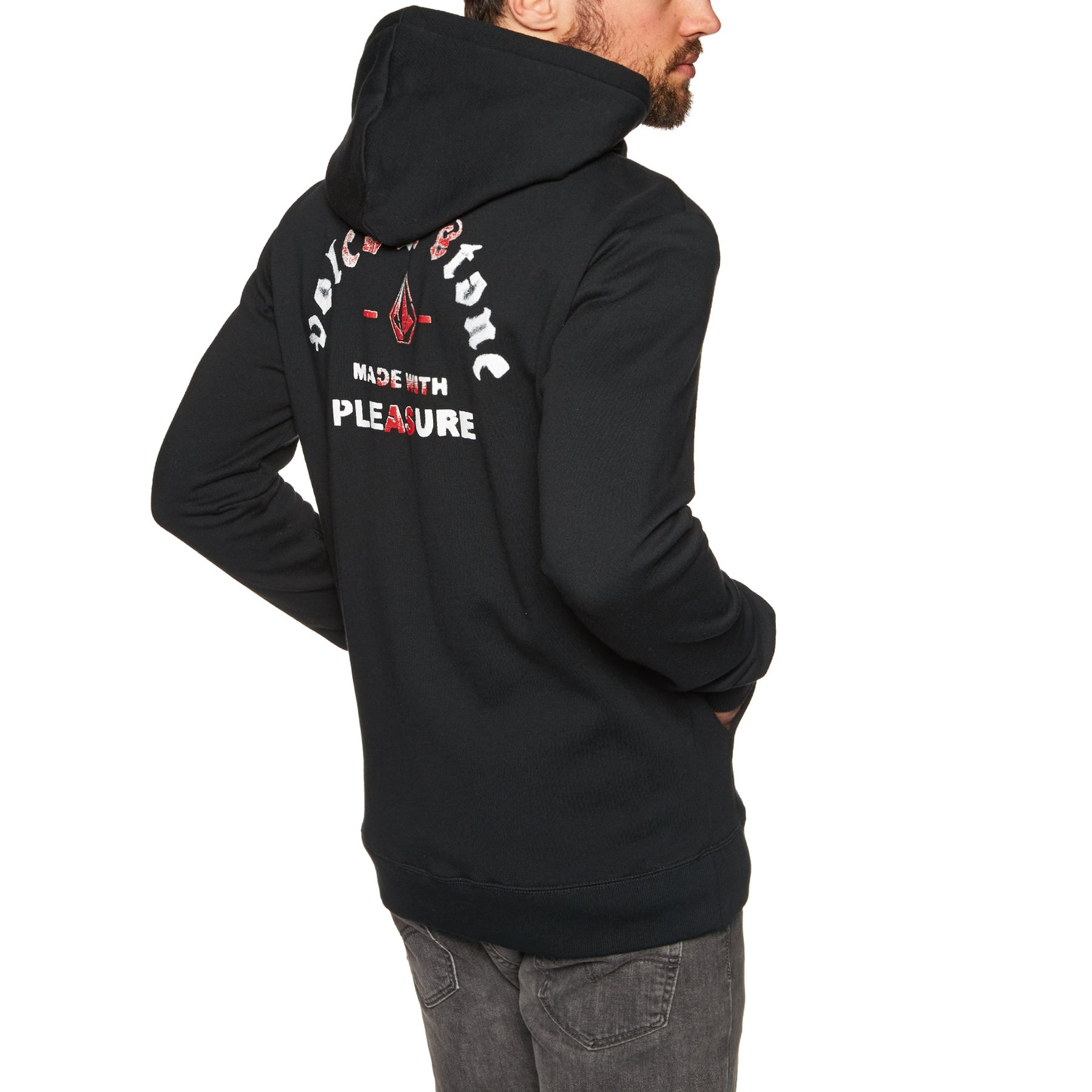Volcom Supply Stone Zip Zip Hoody