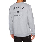 Afends Clothing Co. Sweater