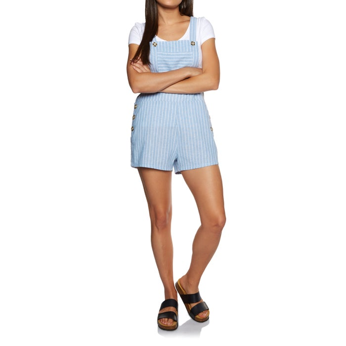 Rhythm Castaway Ladies Playsuit