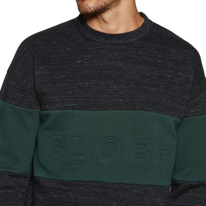 Globe Boston Crew Sweater