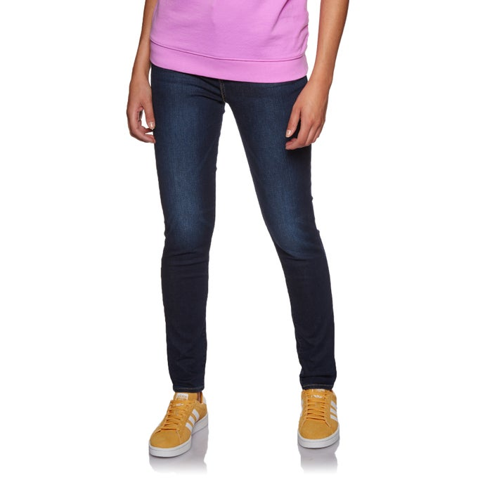 Levis 721 High Rise Skinny Ladies Jeans