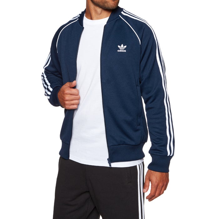 Adidas Originals SST Track Jacket