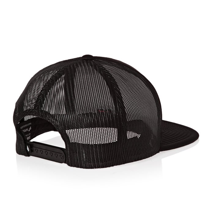 02b390c22 Volcom Hot Cheese Cap from Magicseaweed
