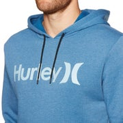 Hurley Surf Check One & Only Pullover Hoody