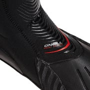 O Neill Heat 3mm Round Toe Wetsuit Boots