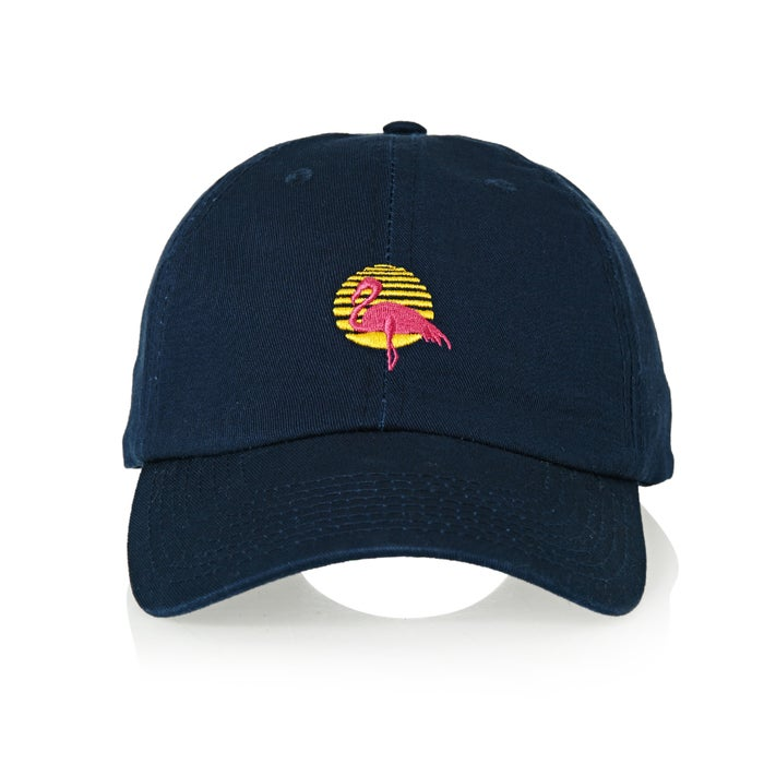 SWELL Flamingo Mens Cap