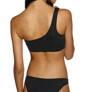 Seafolly Active One Shoulder Bandeau Ladies Bikini Top