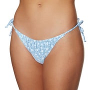 The Hidden Way Blair Tie Side Ladies Bikini Bottoms