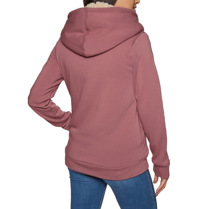 Billabong Cocoon Ladies Zip Hoody