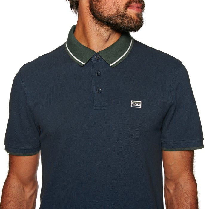 Levis Breaker Logo Polo Shirt
