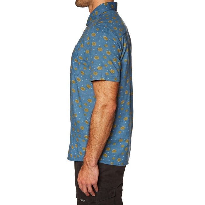 Volcom Psych Dot Short Sleeve Shirt