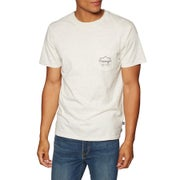 Passenger Clothing Valley Short Sleeve T-Shirt