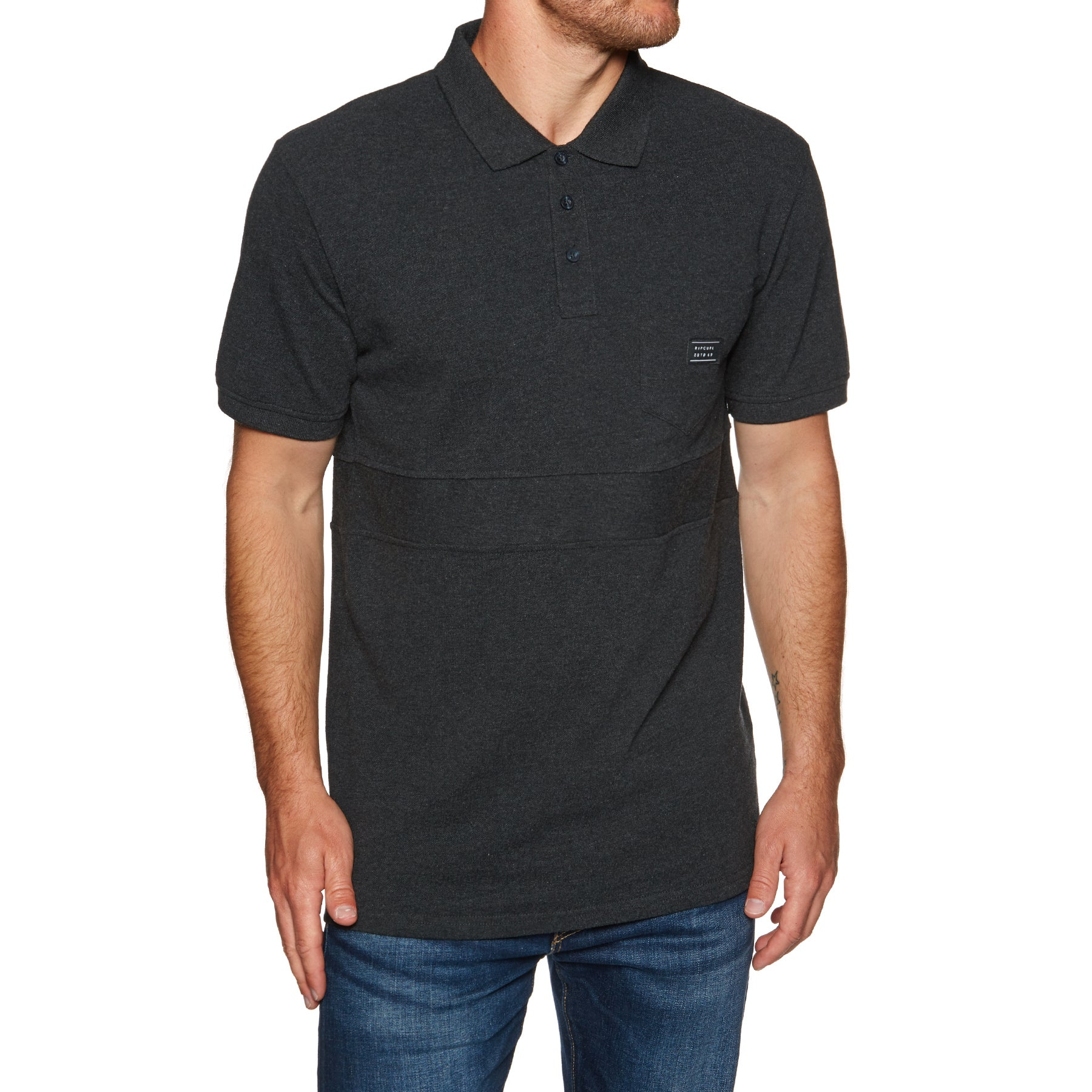 Rip Curl Captain Polo Shirt